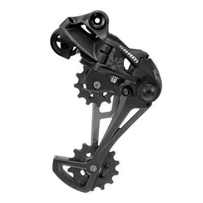 SRAM GX Eagle 12 Speed Rear Derailleur - Black