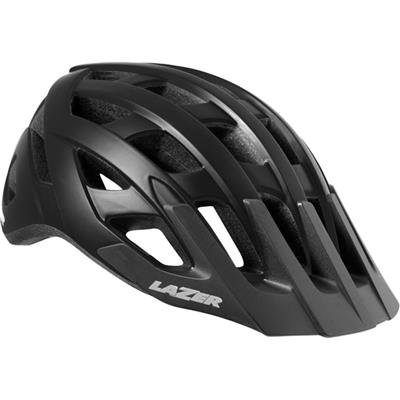 Lazer Roller MTB Helmet - Medium (55-59cm) - Matt Black