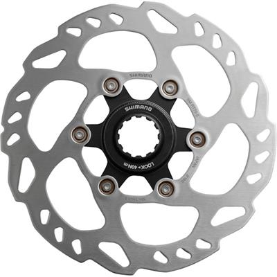 Shimano XT RT70 Centre-Lock Disc Rotor 160mm