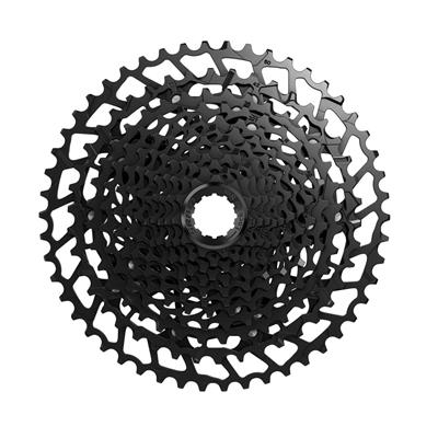 SRAM NX Eagle 12 Speed 11-50 Tooth Cassette - Black