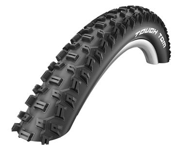Schwalbe Tough Tom Performance KevlarGuard Wire Bead Tyre - 26 x 2.25