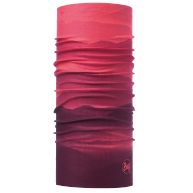 Buff Original Neck Warmer - Soft Hills Pink Fluor