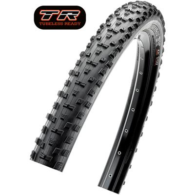 Maxxis Forekaster 120TPI EXO/TR Folding Tyre - 29 x 2.2