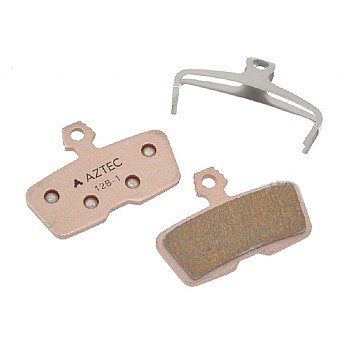 Aztec Sintered Brake Pads for Avid Code