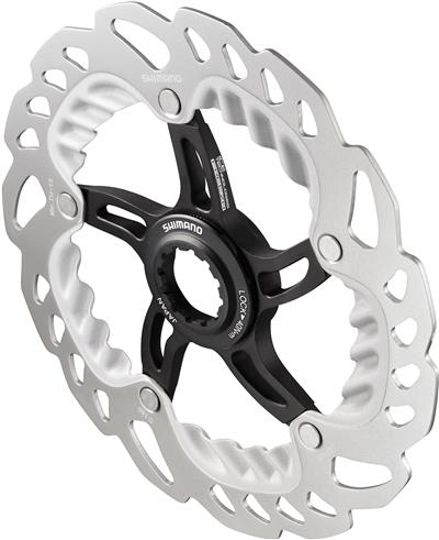 Shimano XTR RT99 Ice Tec Centre-Lock Disc Rotor 160mm