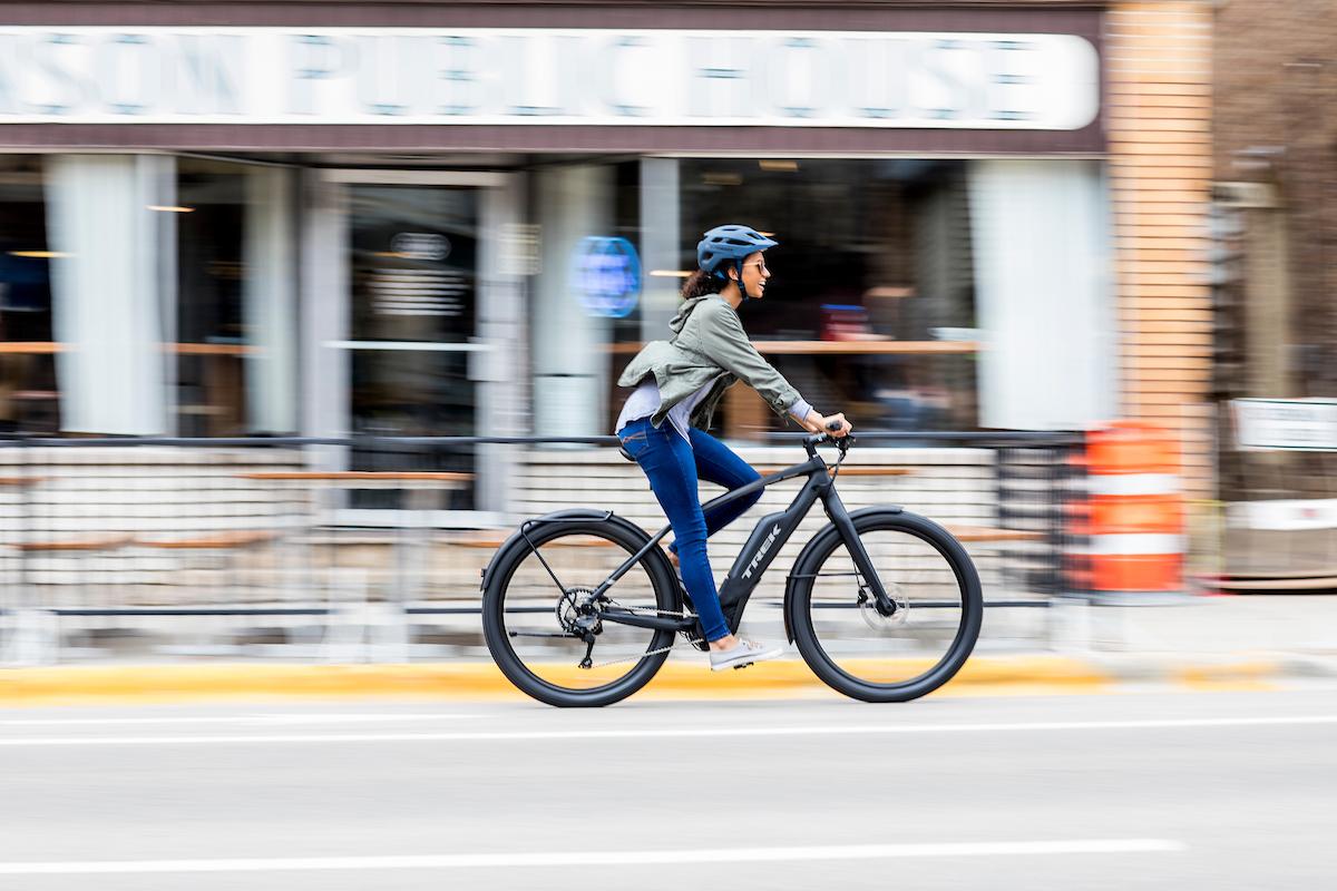 Tax Free Bikes