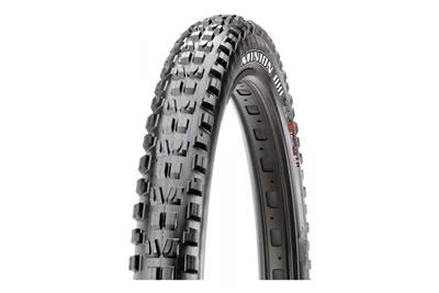 Michelin E-Wild Rear Tyre - 29 x 2.6