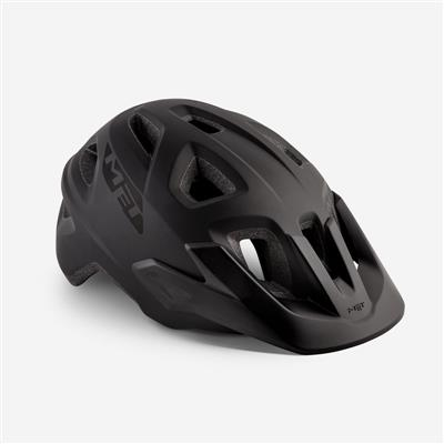MET Echo 2019 MTB Helmet - Medium/Large (57 - 60cm) - Matt Black