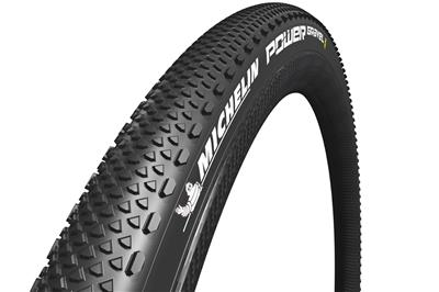 Michelin Power Gravel Tyre - 700c x 35mm
