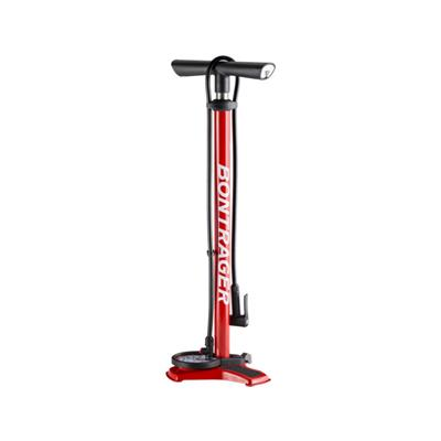 Bontrager Dual Charger Track Pump