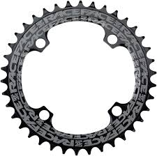 Race Face Narrow/Wide 9-11 Speed 32 Tooth 104BCD Chainring - Black