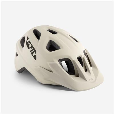 MET Echo 2019 MTB Helmet - Medium/Large (57 - 60cm) - Dirty White