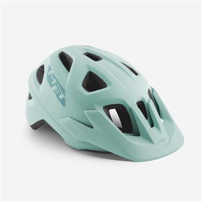MET Echo 2019 MTB Helmet - Small/Medium (52 -57cm) - Sky Grey
