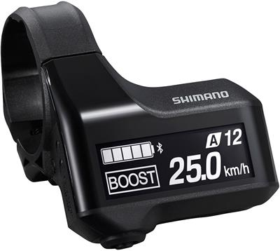 Shimano Steps SC-E7000 Computer Display 31.8/35mm bars