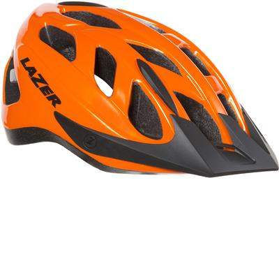 Lazer Cyclone MTB Helmet - Small (52-56cm) - Flash Orange