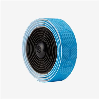 Fabric Hex Duo Bar Tape - Black/Blue
