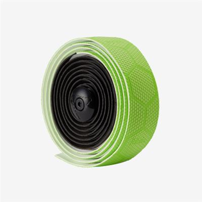 Fabric Hex Duo Bar Tape - Black/Green