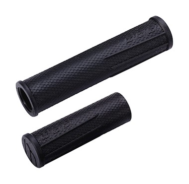 BBB Cruiser Grips 130/92mm - Black