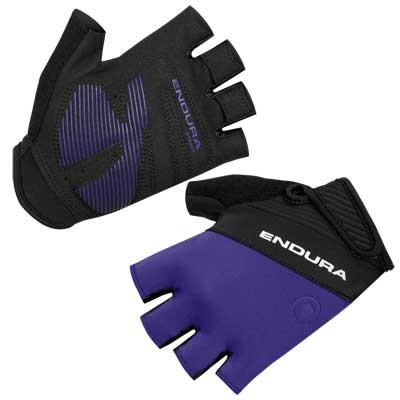 Endura Xtract II Womens Mitts - Colbalt