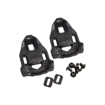 Time Cleats for Xpresso & Iclic Pedals with 13-17° Float