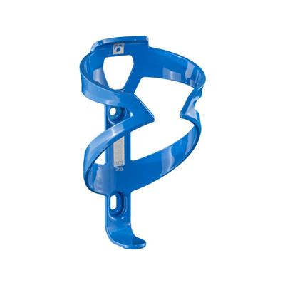 Bontrager Elite Bottle Cage - Waterloo Blue