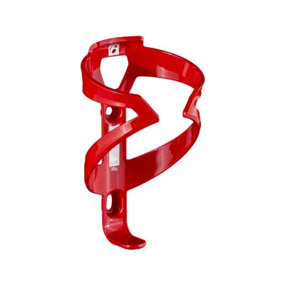 Bontrager Elite Bottle Cage - Viper Red