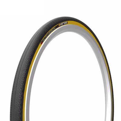 Hutchinson Overide Gravel Tyre -Tan Wall - 700 x 38c