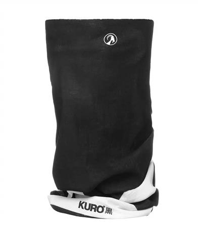 Stolen Goat Neck Warmer - Kuro Black