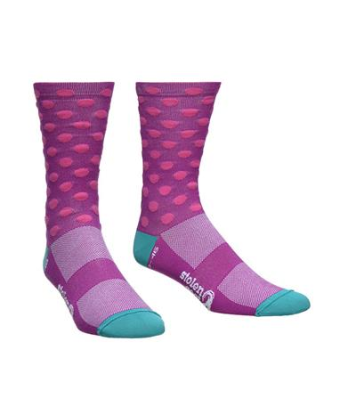 Stolen Goat Cool Max Socks - Alchemy Even
