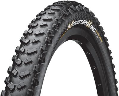 Continental Mountain King III Performance Folding Tyre - 29 x 2.3