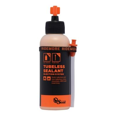 Orange Seal Tubeless Sealant & Injector - 4oz
