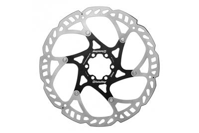 Swiss Stop Catalyst 6 Bolt Disc Rotor - 203mm
