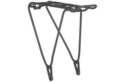 Bontrager Backrack Disc MIK Pannier Rack - Small (13-18