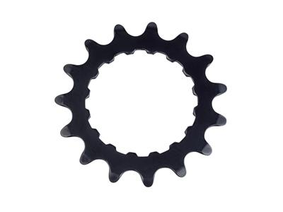 Ride+ Bosch 2 Direct Mount Steel Chainring 15T - Black