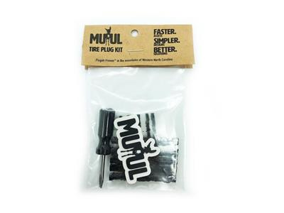Muul Tytre Plug Tubeless Repair Kit