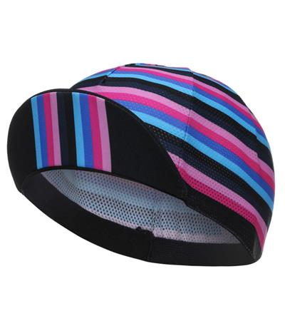 Stolen Goat Cycling Cap - Palace