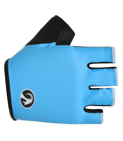 Stolen Goat Cycling Mitts - Belgian Blue