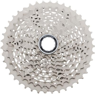 Shimano Deore M4100 10 Speed 11-42 Tooth Cassette