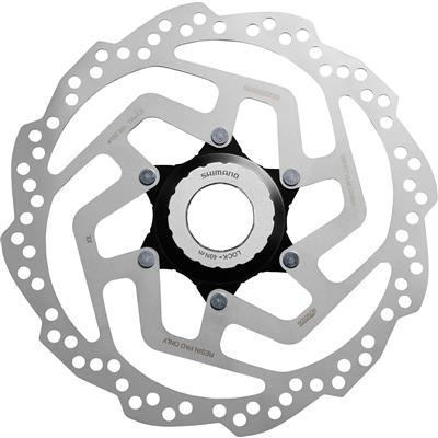 Shimano Tourney RT10 Centre Lock Disc Rotor - 160mm