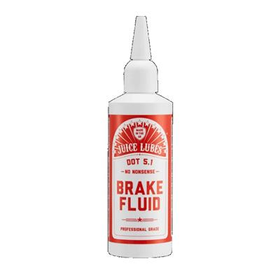 Juice Lubes DOT 5.1 High Performance Brake Fluid  130ml