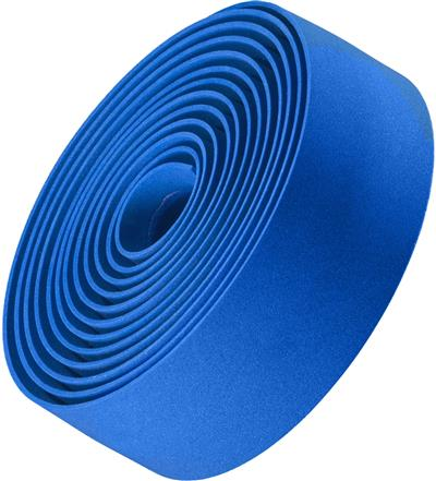 Bontrager Bar Tape Gel Cork - Royal Blue