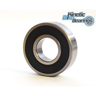 Kinetic Bearing 6001 2RS Sealed Bearing 12 x 28 x 8mm